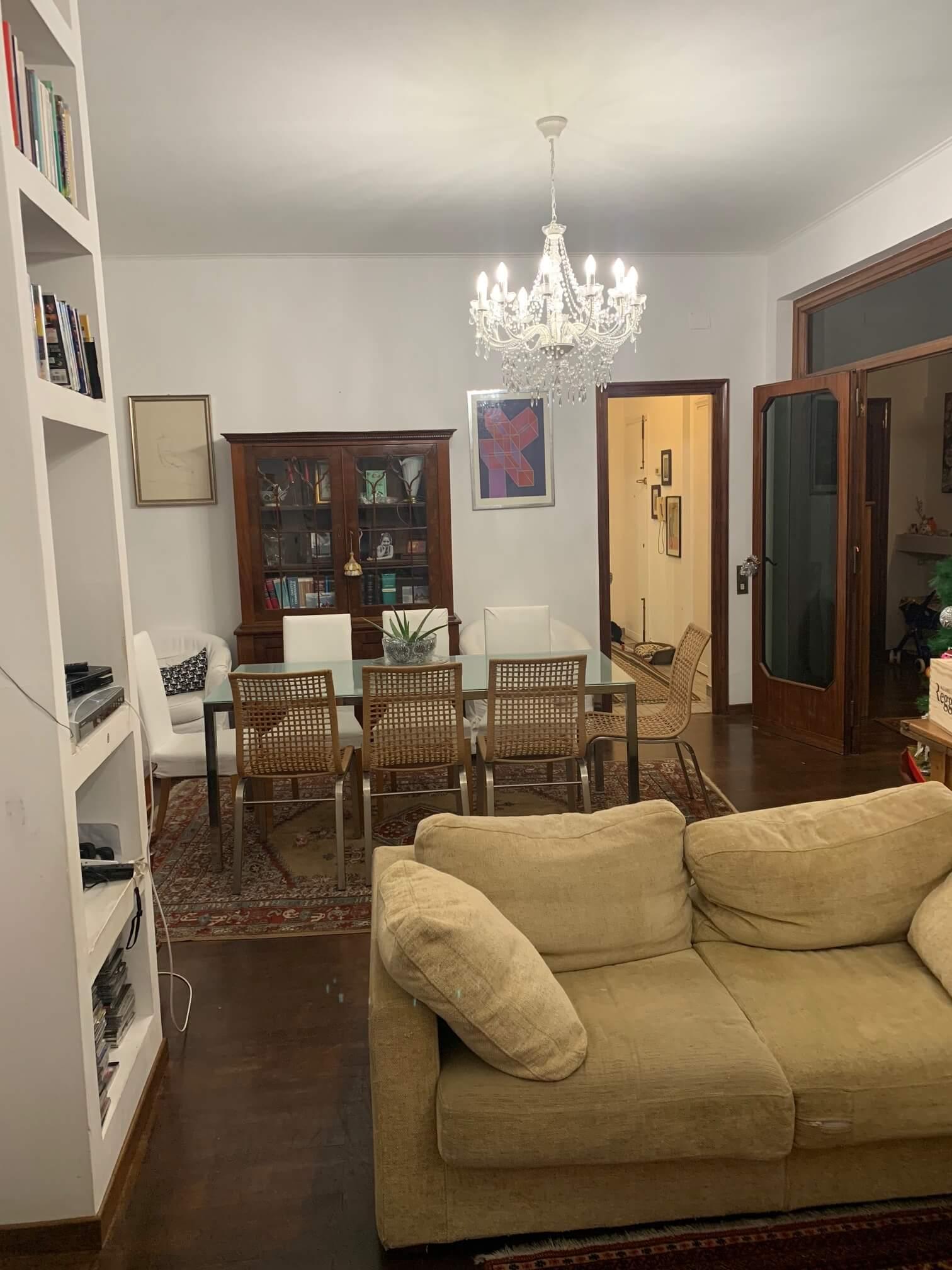 Appartamento signorile zona Balduina