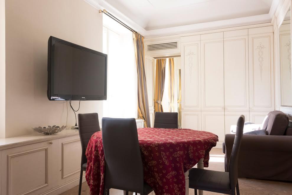 Appartamento in affitto vicino Piazza di Spagna